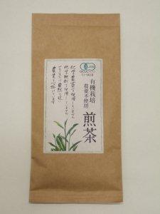 有機栽培 煎茶