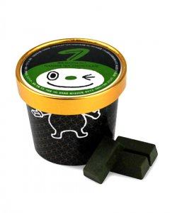 黒カップチョコ 抹茶NO.7