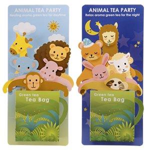 ANIMAL TEA PARTY ネット限定セット