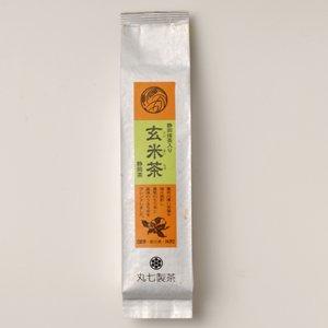 抹茶入玄米茶 100g