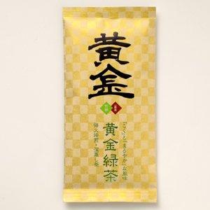 黄金 一番茶竹林 100g