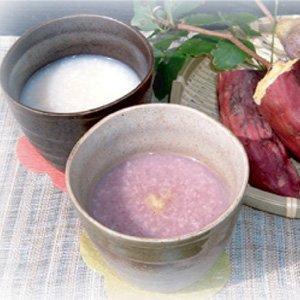 古代米 甘酒