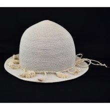 細麻Hat