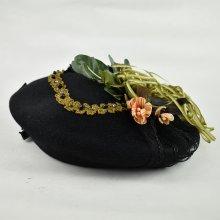 額縁の蘭 ベロアベレー