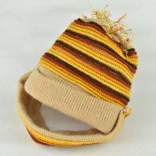 60'sスキー帽