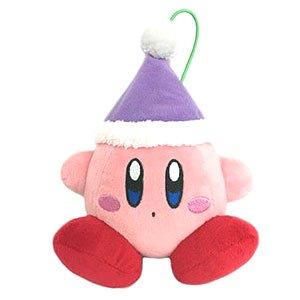 GS 星のカービィ ウインターminiぬいぐるみ (帽子)