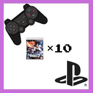 (セット)店長のきまぐれ / PS3ソフト10本セット