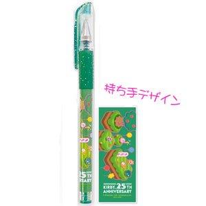 GS 星のカービィ キラキラゲルペン (...