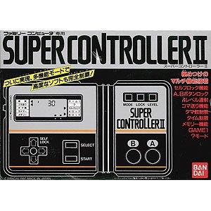 HD スーパーコントローラーII