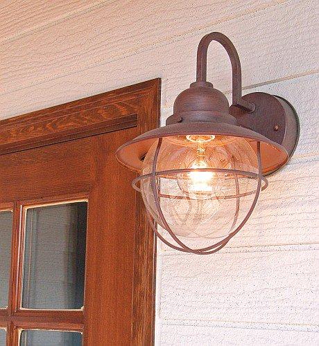 カントリー  アウトドア ランタン照明