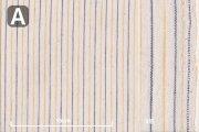 綿手織り生地 K-159(幅90�)