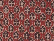 木版更紗布 BP8 (旧1158)