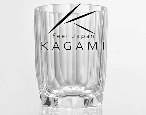 ロックグラス [T410-8]|カガミクリスタル