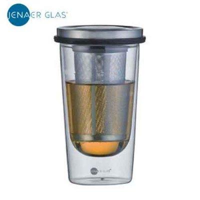 ホット&クール ティーセット|イエナグラス(JENAER GLAS)