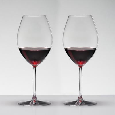 繊細なカット - ペアワイングラス[KPS9802-2579-AB]|カガミクリスタル
