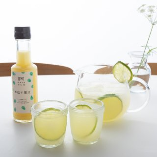 かぼす果汁 150ml