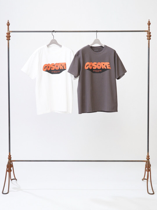 TROVE / GOD SOUTH TEE ( RECORD-神南音盤- )