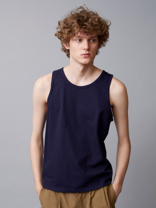 TROVE / GOD SOUTH TANK TOP