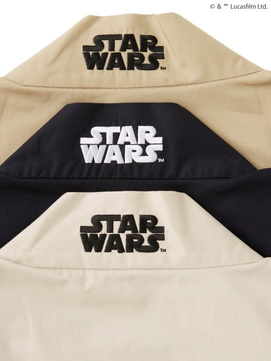 和ROBE / STAR WARS HANTEN