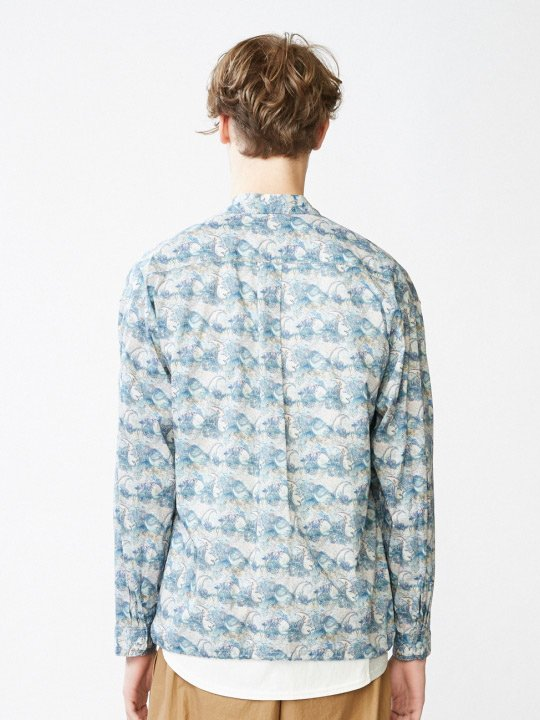 TROVE / PLAYA SHIRT ( LONG SLEEVE )