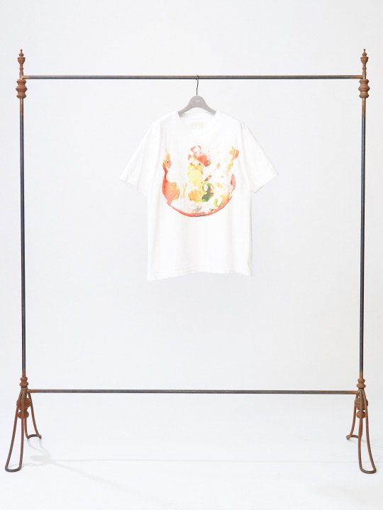 TROVE / GOD SOUTH TEE ( SHI-SU-CHIRASHI )