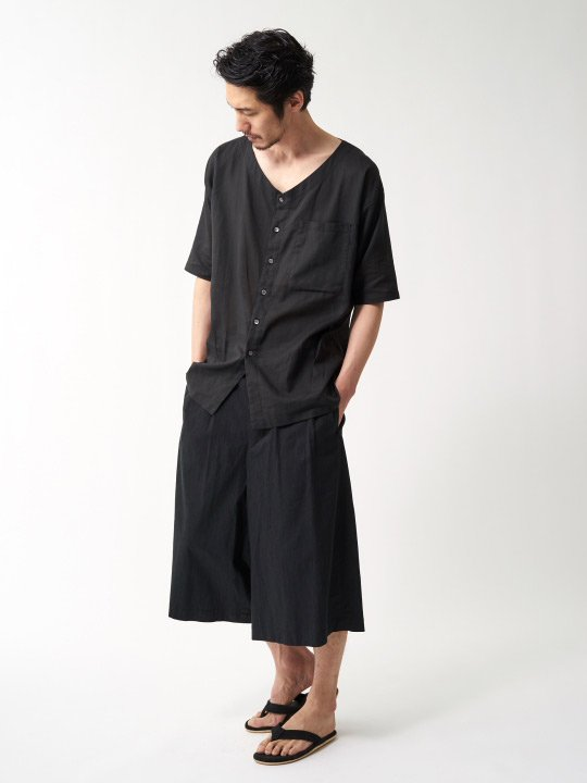和ROBE / KOIKUCHI / BLACK