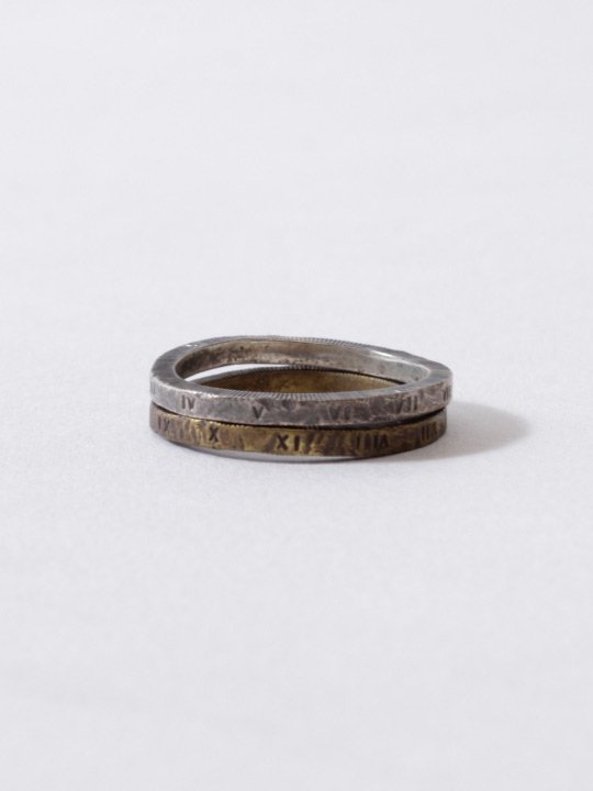 TROVE / VINTAGE CLOCK RING photo