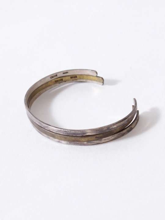 TROVE / ANTIQUE BANGLE photo