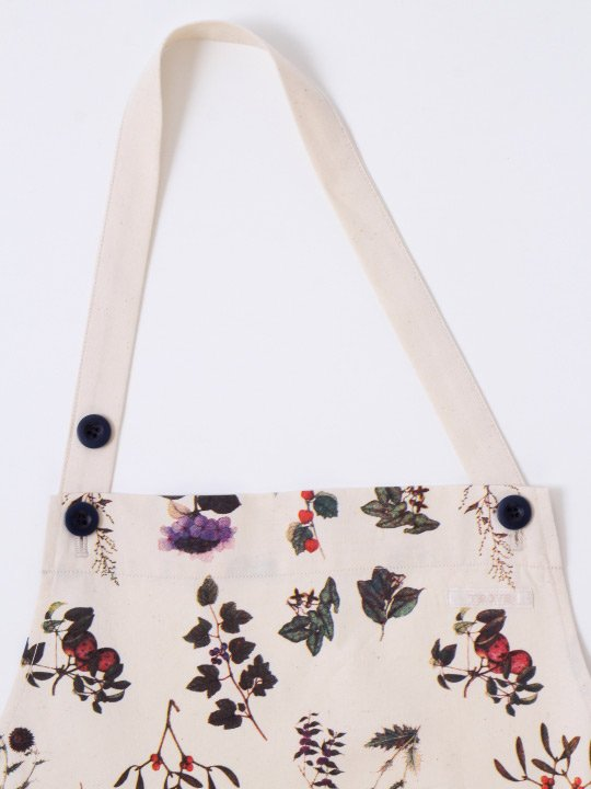 TROVE / BOTANICAL APRON ( SHOP LIMITED ) photo