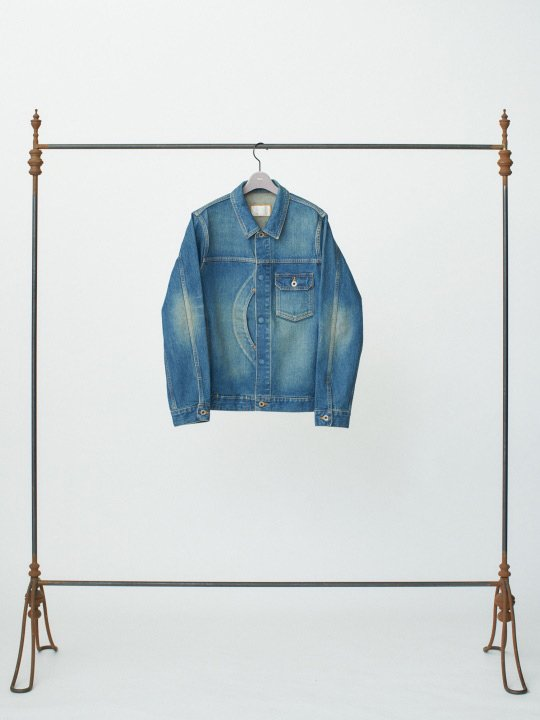 TROVE / TIDY BLOUSON ( VINTAGE ) photo