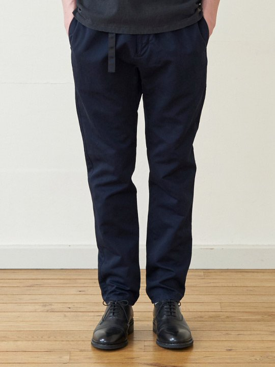 A.TAKA / EASY PANTS / NAVY photo