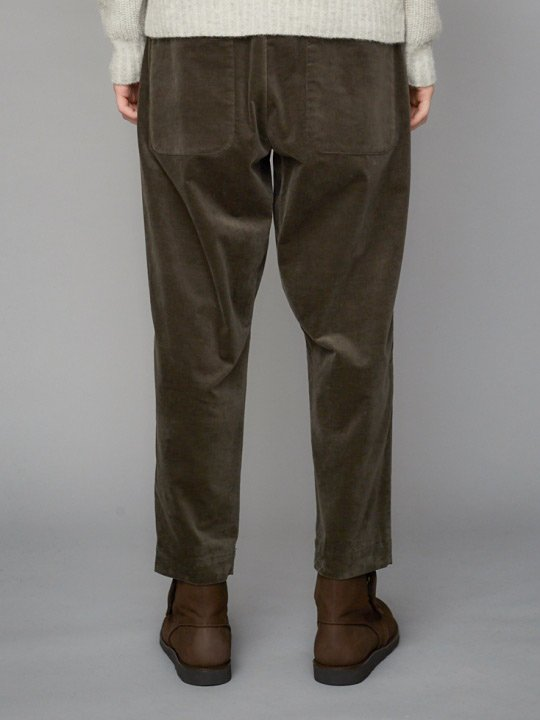 TROVE / DOZE PANTS / KHAKI photo