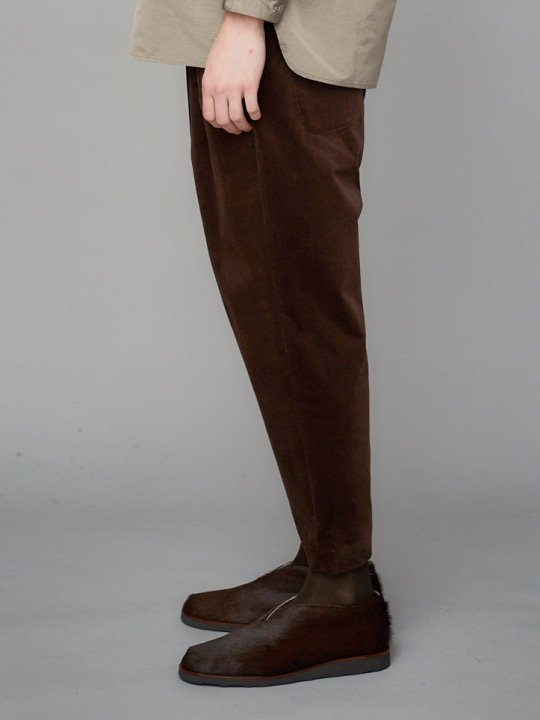 TROVE / DOZE PANTS / BROWN photo