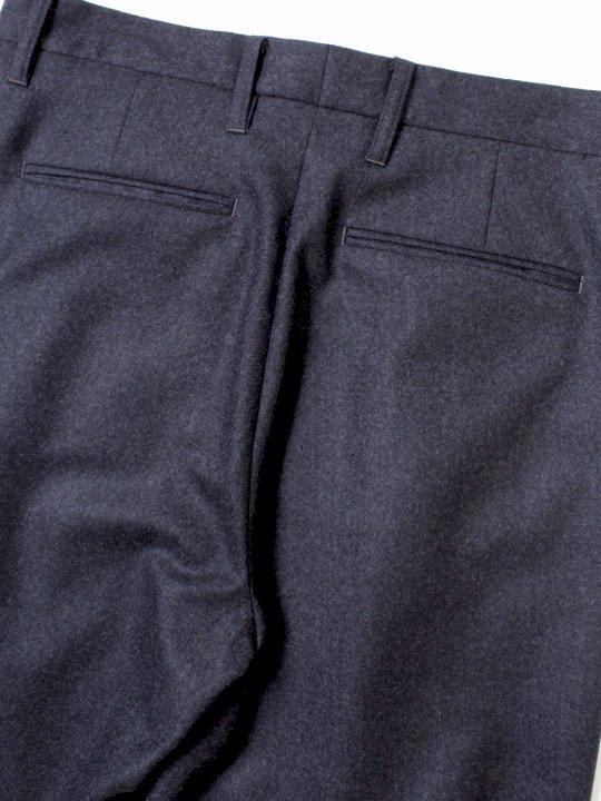 TROVE / RUOHO PANTS / CHARCOAL photo