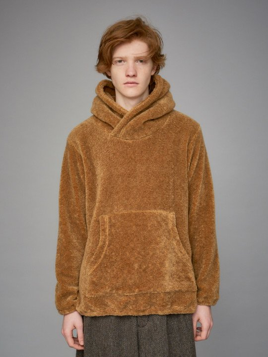 【予約商品】TROVE / PILVI PARKA / CAMEL photo