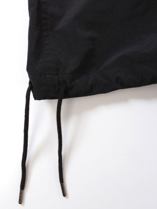 【予約商品】TROVE / TREMOR PANTS / BLACK photo