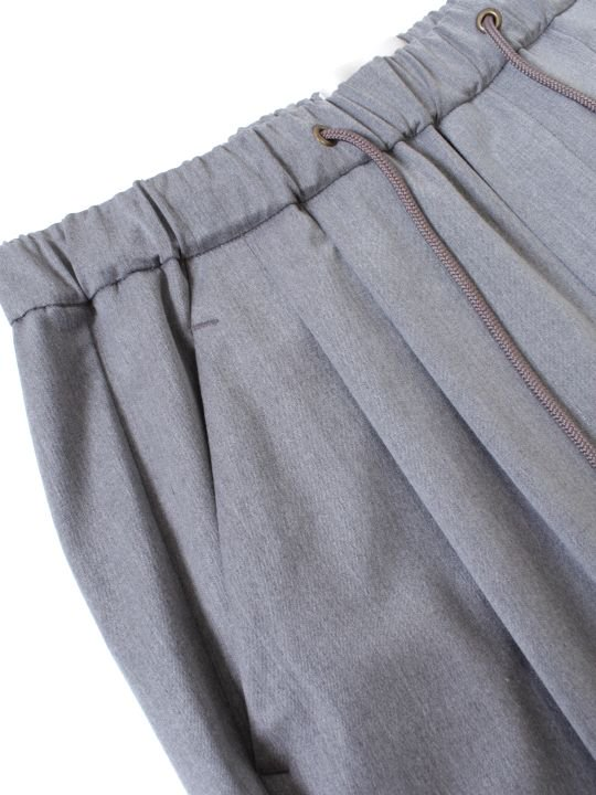 TROVE / DOZE PANTS / GRAY photo