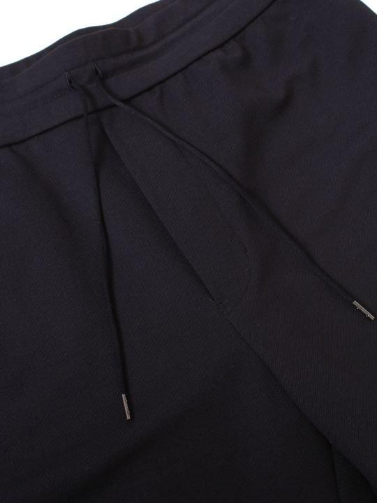 TROVE / KUVIO PANTS / BLACK photo