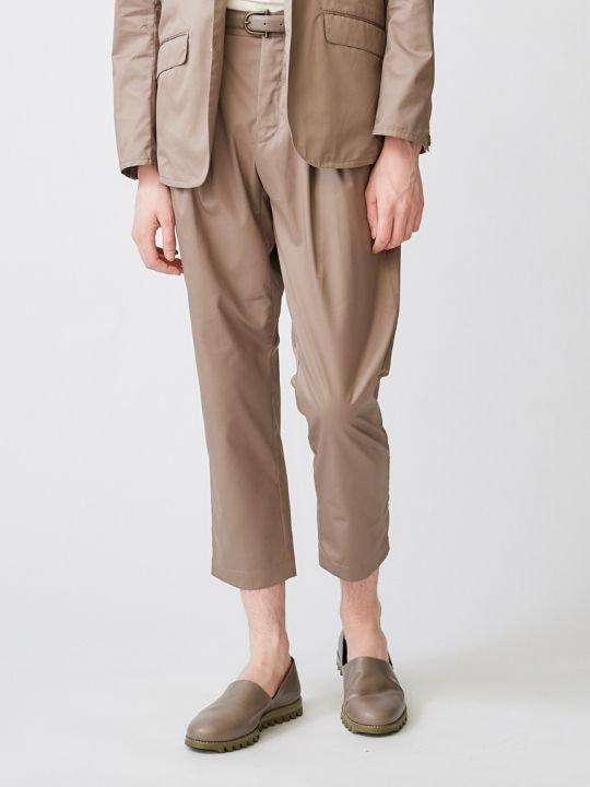 TROVE / ALUS PANTS ( SHOP LIMITED ) / MOCHA GRAY photo