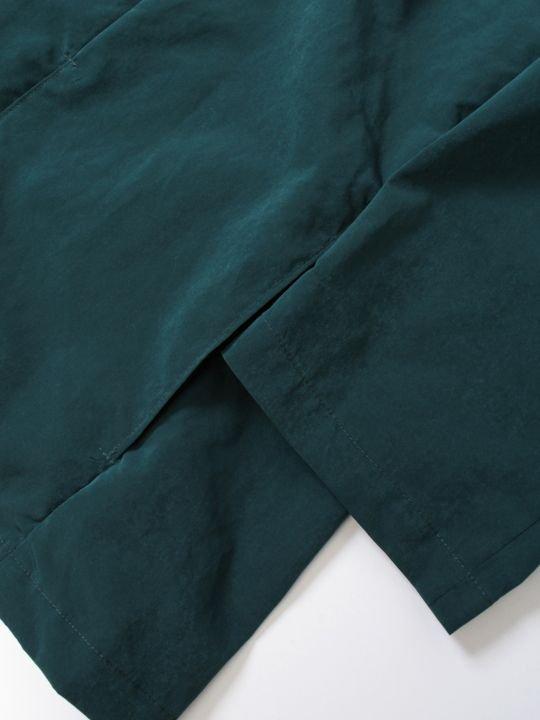 TROVE / DRAPE COEUR ( NEW SPEC ) / BLUE GREEN photo