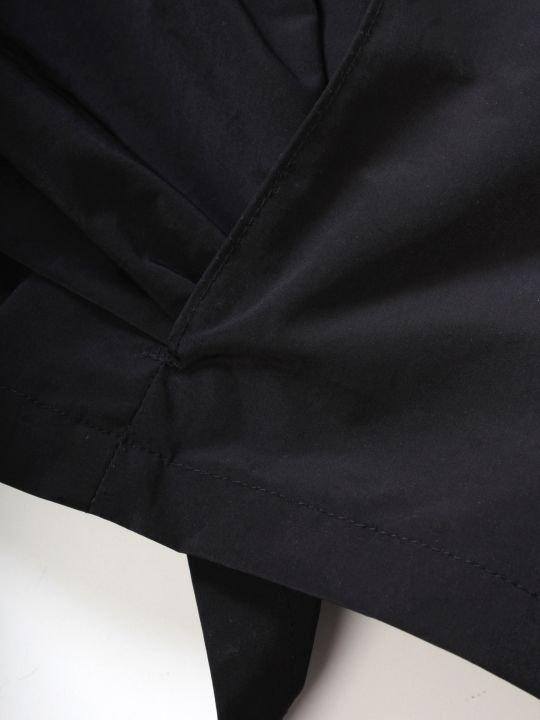 TROVE / DRAPE COEUR ( NEW SPEC ) / BLACK photo
