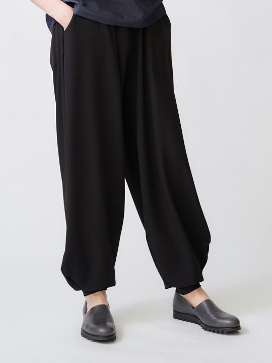 TROVE / PALLO PANTS ( SHOP LIMITED ) / BLACK photo