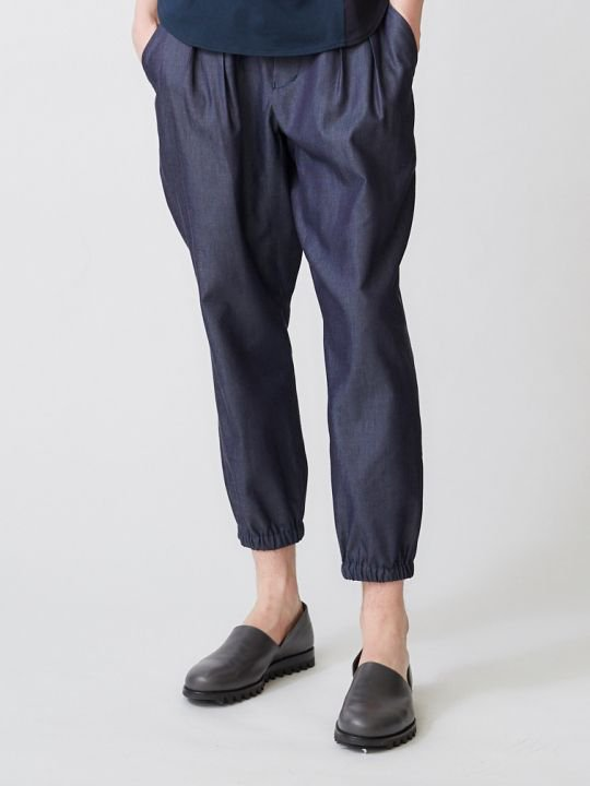 【予約商品】TROVE / DOZE PANTS / INDIGO photo
