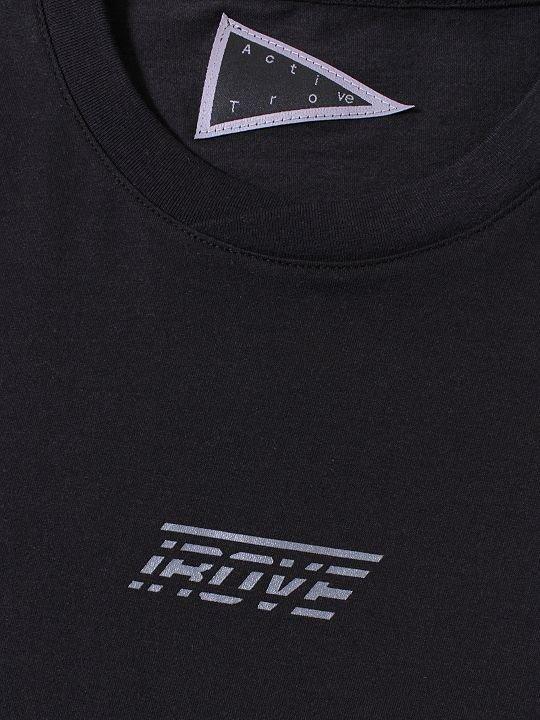 TROVE / CORDURA COOL TEE / BLACK photo