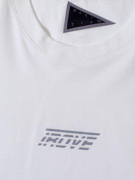 TROVE / CORDURA COOL TEE / WHITE photo