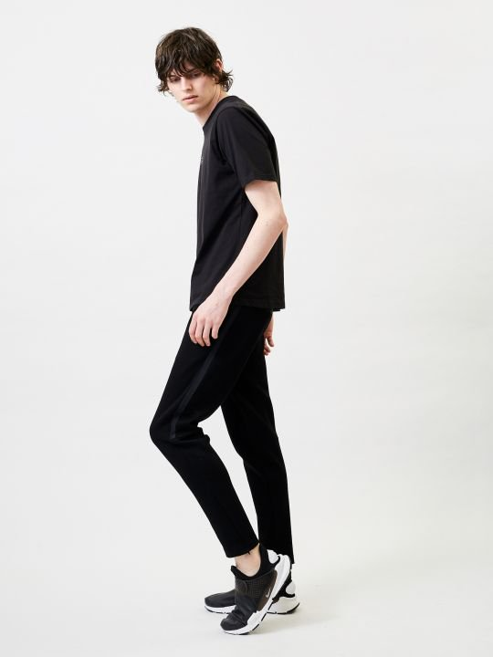 TROVE / TRAINING PANTS / BLACK photo