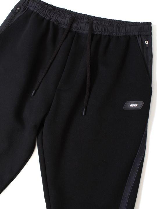 【予約商品】TROVE / TRAINING PANTS / BLACK photo