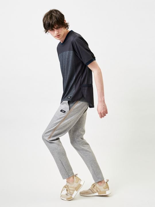 TROVE / TRAINING PANTS / GRAY photo