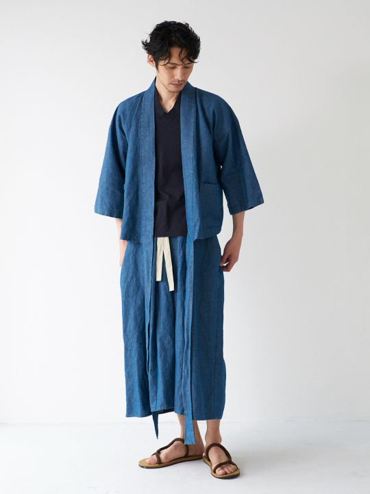 2018春 WAROBE / HANTEN ASYU / INDIGO photo