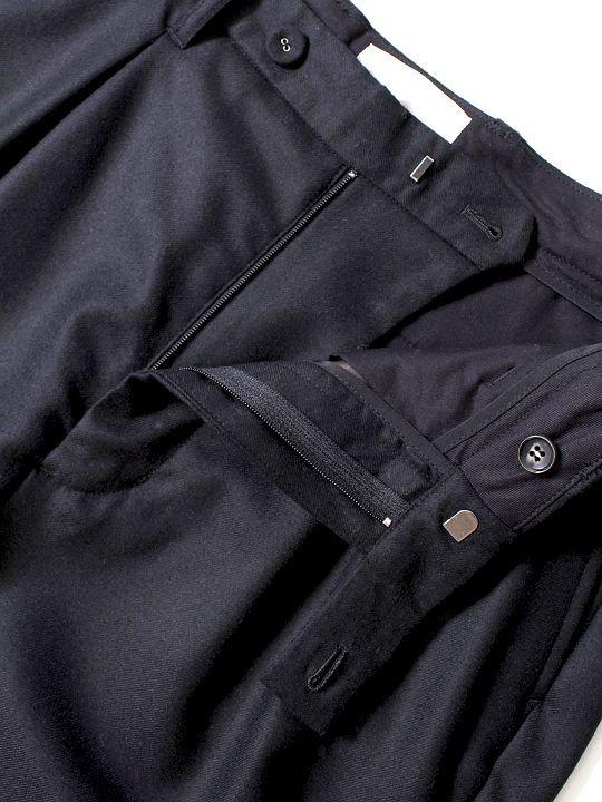 TROVE / RUOHO PANTS / BLACK photo